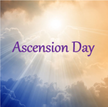 Ascension day Bethany Lutheran hurch